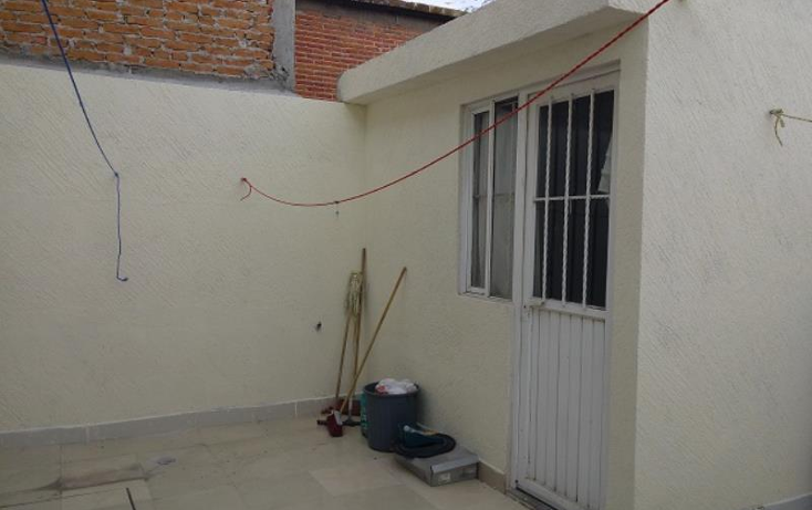 Foto de casa en venta en  sd, pedro moreno, san luis potosí, san luis potosí, 1622312 No. 09