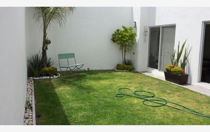 Foto de casa en venta en  sd, rinconada de los andes, san luis potosí, san luis potosí, 1633442 No. 16