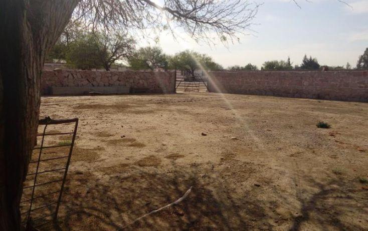 Foto de rancho en venta en sd, san nicolás de los jassos, san luis potosí, san luis potosí, 1740280 no 17