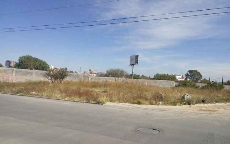 Foto de terreno habitacional en venta en sd sd, lomas del tecnológico, san luis potosí, san luis potosí, 1614248 No. 01