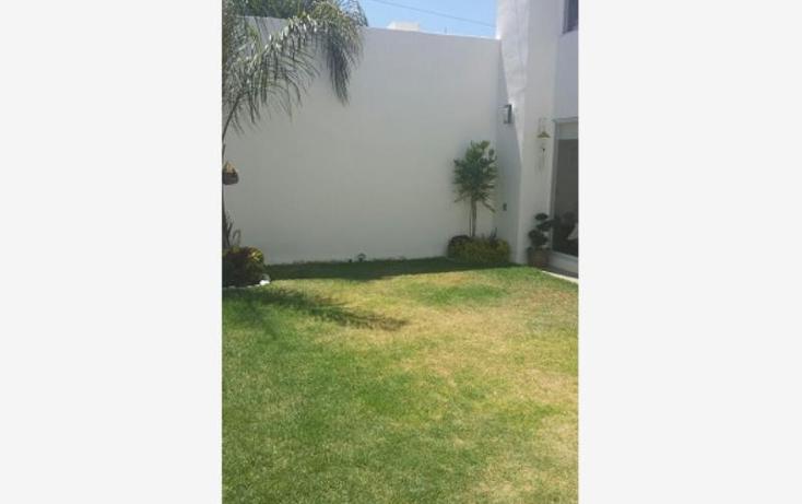 Foto de casa en venta en sd sd, rinconada de los andes, san luis potosí, san luis potosí, 1633442 No. 14
