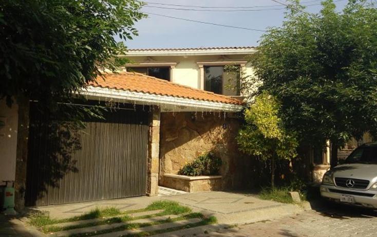 Foto de casa en venta en s/d , tangamanga, san luis potosí, san luis potosí, 1849826 No. 01
