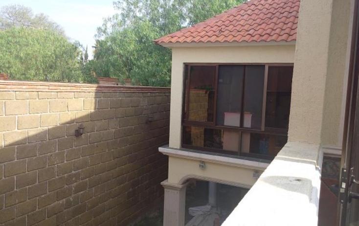 Foto de casa en venta en s/d , tangamanga, san luis potosí, san luis potosí, 1849826 No. 19