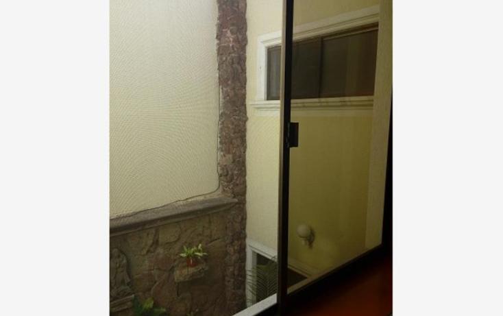 Foto de casa en venta en s/d , tangamanga, san luis potosí, san luis potosí, 1849826 No. 23