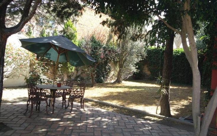 Foto de casa en renta en  sd, tequisquiapan, san luis potosí, san luis potosí, 1621570 No. 02