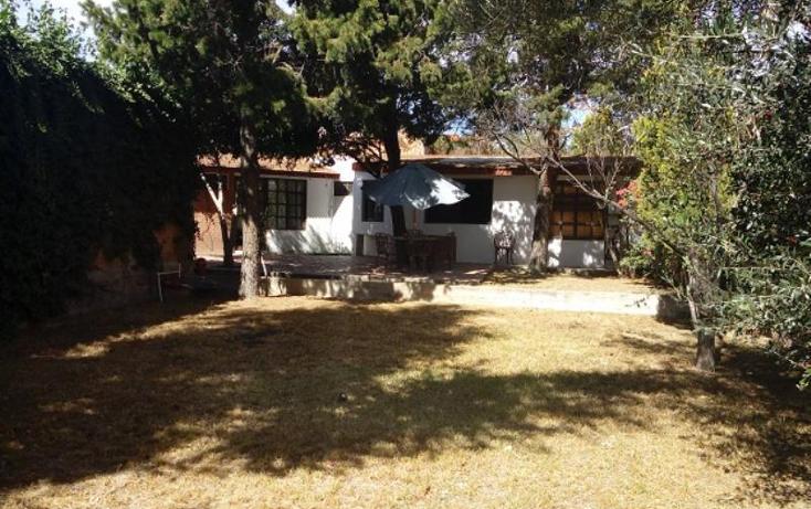 Foto de casa en renta en  sd, tequisquiapan, san luis potosí, san luis potosí, 1621570 No. 03