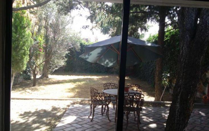 Foto de casa en renta en sd, tequisquiapan, san luis potosí, san luis potosí, 1621570 no 13