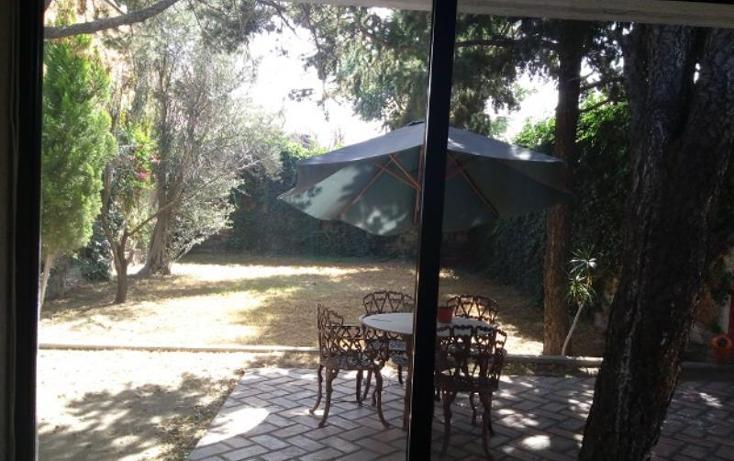 Foto de casa en renta en  sd, tequisquiapan, san luis potosí, san luis potosí, 1621570 No. 13