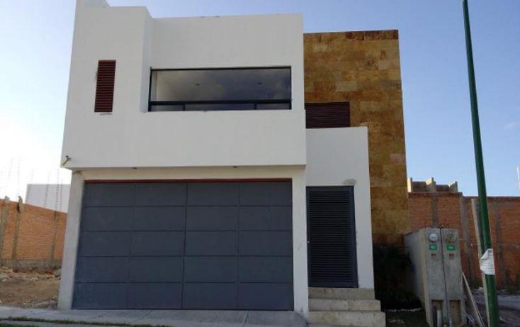 Foto de casa en venta en sd, villa magna, san luis potosí, san luis potosí, 1533074 no 01