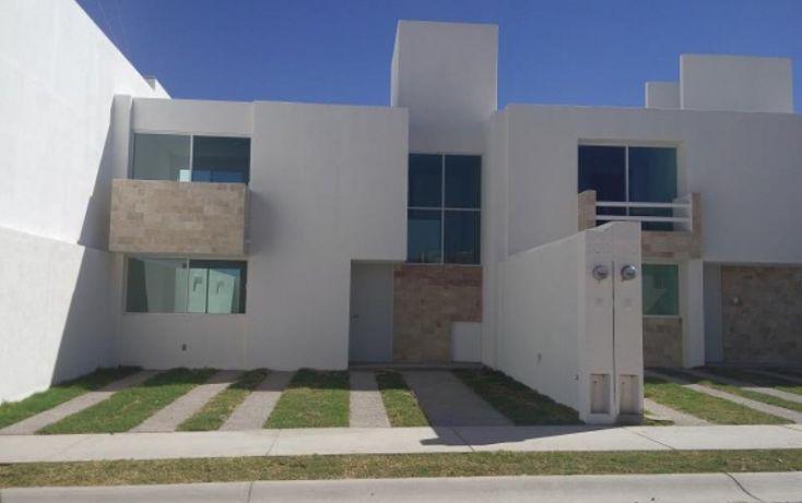 Foto de casa en venta en sd, villa magna, san luis potosí, san luis potosí, 1642946 no 01