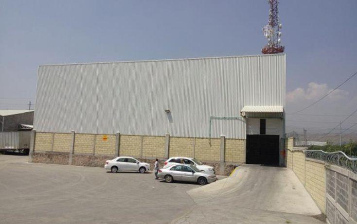 Foto de bodega en renta en sd, zona industrial, san luis potosí, san luis potosí, 1209073 no 01