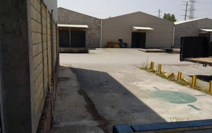 Foto de bodega en renta en sd, zona industrial, san luis potosí, san luis potosí, 1209073 no 09