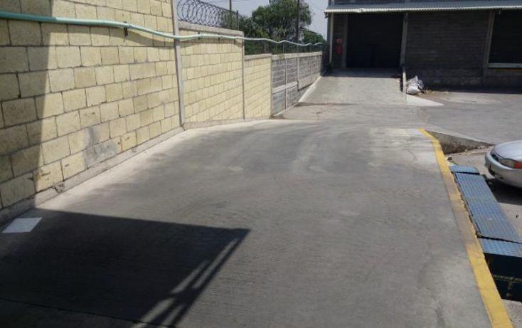 Foto de bodega en renta en sd, zona industrial, san luis potosí, san luis potosí, 1209073 no 10
