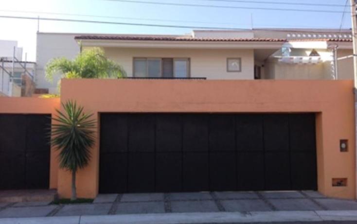Foto de casa en venta en  ., seattle, zapopan, jalisco, 1816242 No. 01