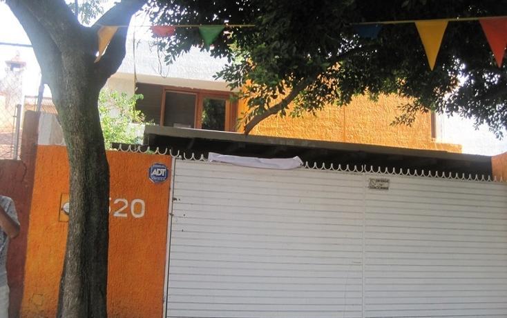 Foto de casa en venta en  , seattle, zapopan, jalisco, 452391 No. 02