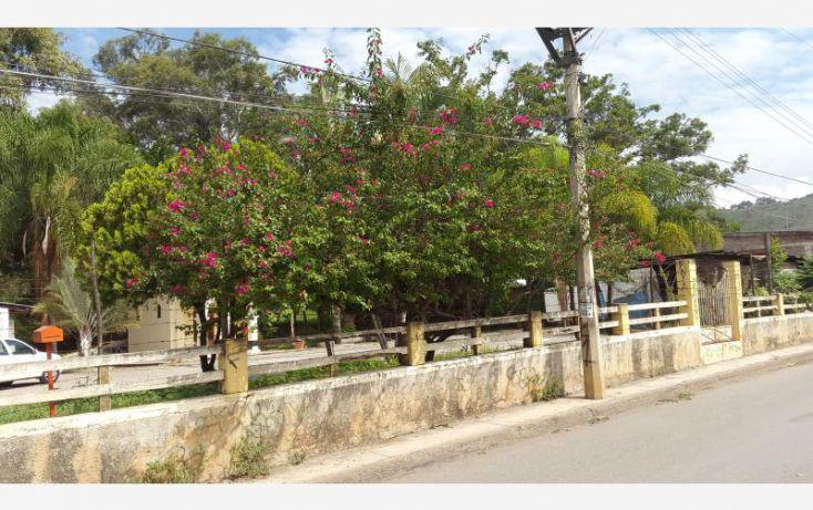 Foto de terreno habitacional en venta en sebastian lerdo de tejada 2, el mirador infonavit, tepic, nayarit, 1487267 no 01