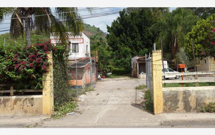 Foto de terreno habitacional en venta en sebastian lerdo de tejada 2, el mirador infonavit, tepic, nayarit, 1487267 no 02