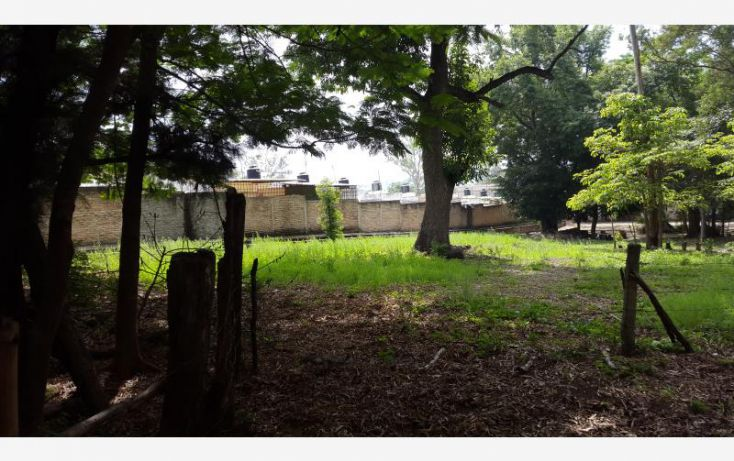 Foto de terreno habitacional en venta en sebastian lerdo de tejada 2, el mirador infonavit, tepic, nayarit, 1487267 no 06
