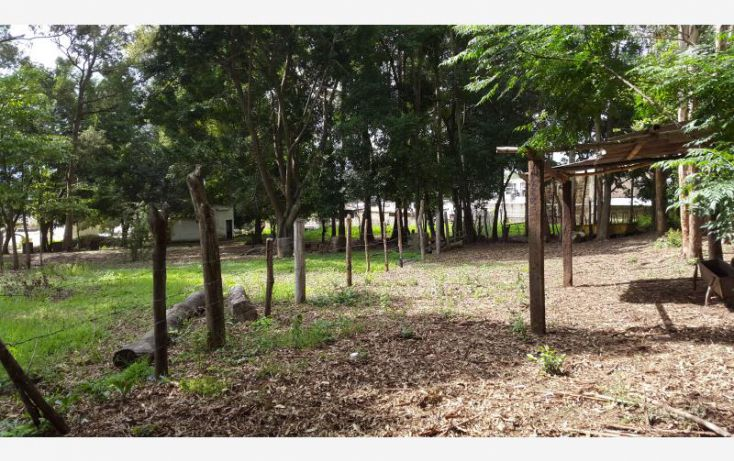 Foto de terreno habitacional en venta en sebastian lerdo de tejada 2, el mirador infonavit, tepic, nayarit, 1487267 no 08