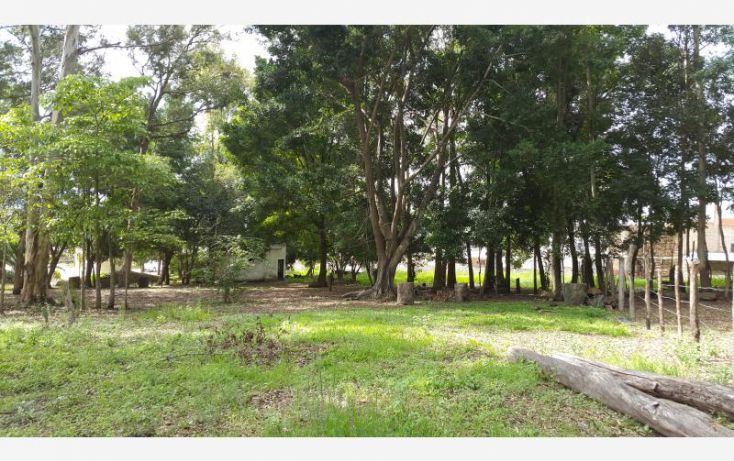 Foto de terreno habitacional en venta en sebastian lerdo de tejada 2, el mirador infonavit, tepic, nayarit, 1487267 no 09