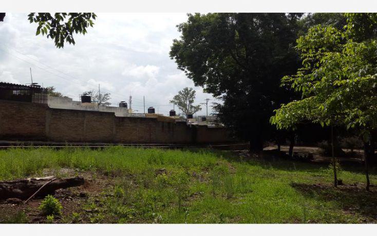 Foto de terreno habitacional en venta en sebastian lerdo de tejada 2, el mirador infonavit, tepic, nayarit, 1487267 no 10