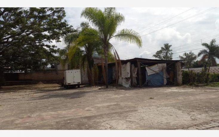 Foto de terreno habitacional en venta en sebastian lerdo de tejada 2, el mirador infonavit, tepic, nayarit, 1487267 no 12