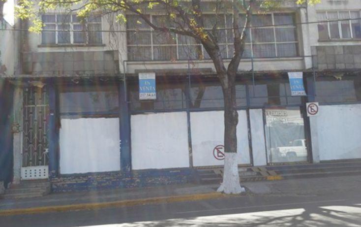 Foto de edificio en venta en, sebastián lerdo de tejada, toluca, estado de méxico, 1281885 no 01