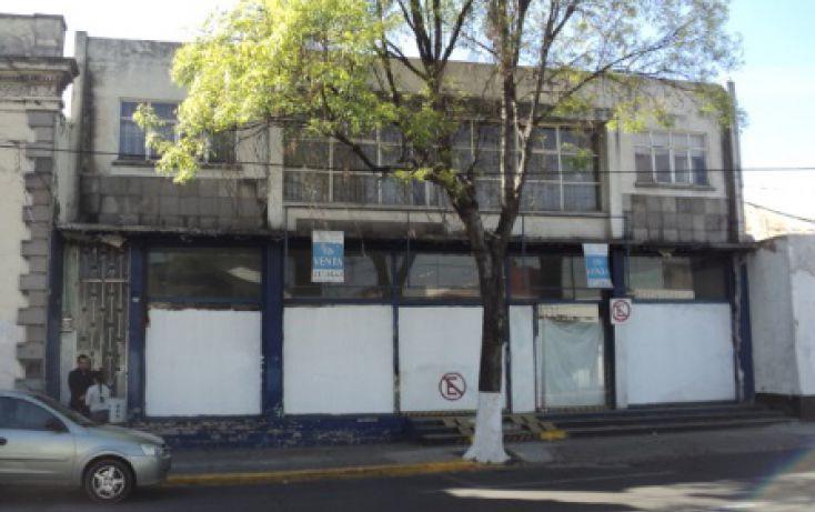 Foto de edificio en venta en, sebastián lerdo de tejada, toluca, estado de méxico, 1281885 no 19