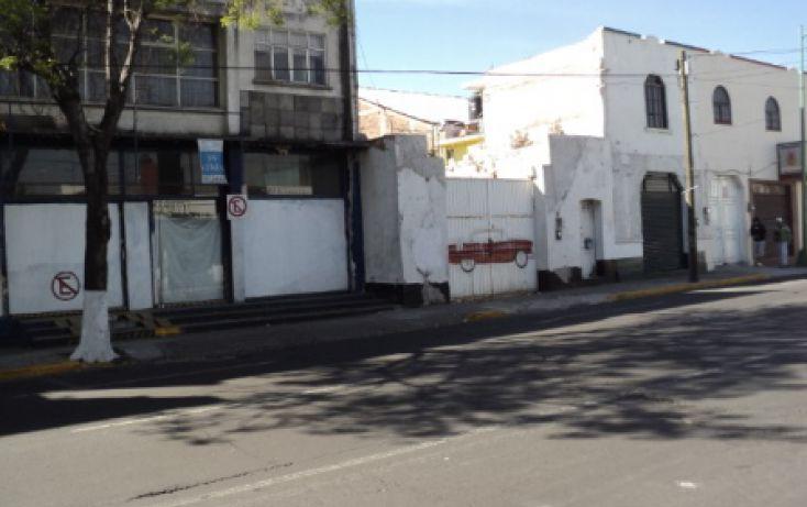 Foto de edificio en venta en, sebastián lerdo de tejada, toluca, estado de méxico, 1281885 no 20