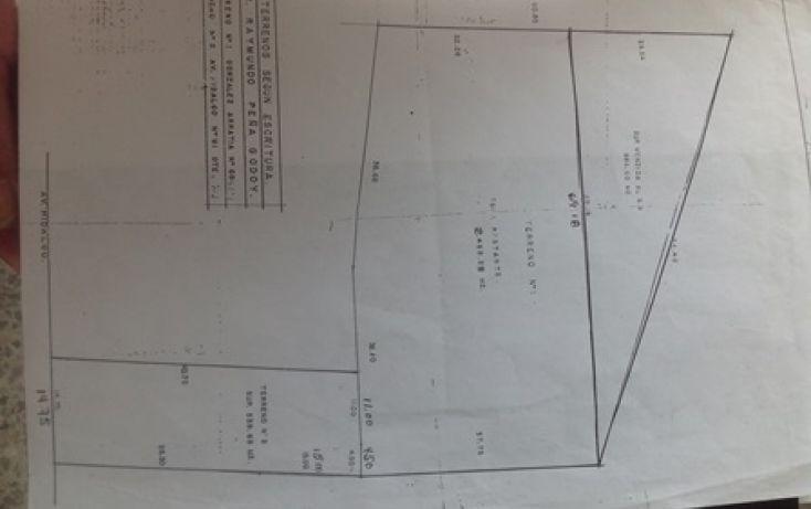 Foto de edificio en venta en, sebastián lerdo de tejada, toluca, estado de méxico, 1281885 no 27