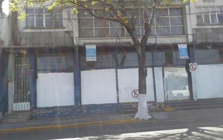Foto de edificio en venta en  , sebasti?n lerdo de tejada, toluca, m?xico, 1281885 No. 01