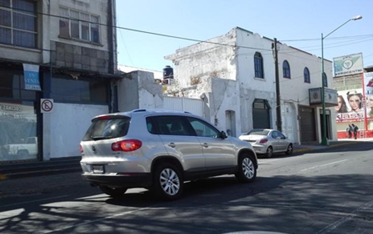 Foto de edificio en venta en  , sebasti?n lerdo de tejada, toluca, m?xico, 1281885 No. 02
