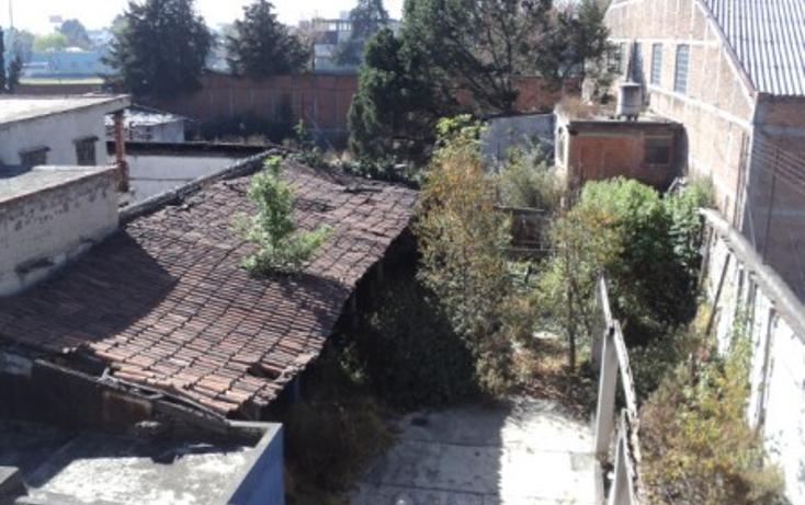 Foto de edificio en venta en  , sebasti?n lerdo de tejada, toluca, m?xico, 1281885 No. 03
