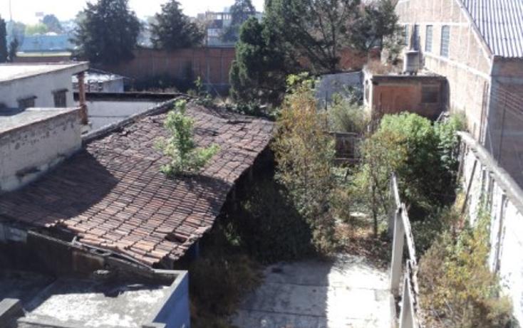 Foto de edificio en venta en  , sebasti?n lerdo de tejada, toluca, m?xico, 1281885 No. 04