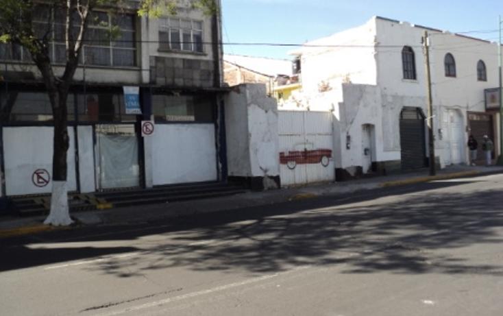 Foto de edificio en venta en  , sebasti?n lerdo de tejada, toluca, m?xico, 1281885 No. 20