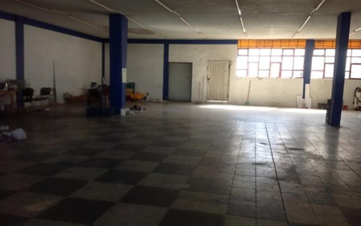 Foto de edificio en venta en  , sebasti?n lerdo de tejada, toluca, m?xico, 1281885 No. 30