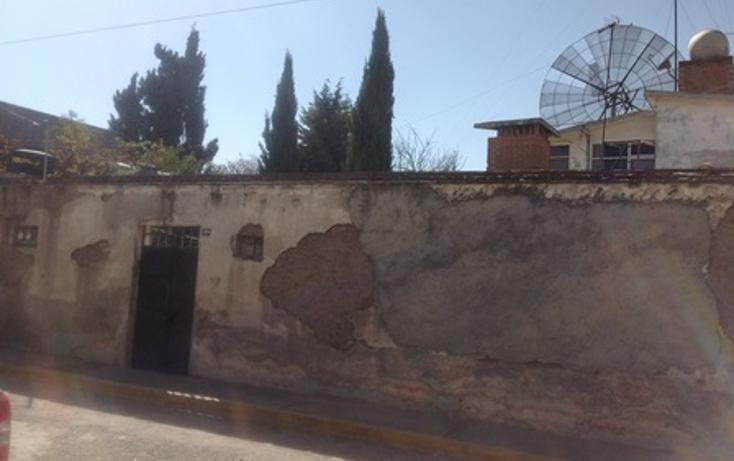 Foto de edificio en venta en  , sebasti?n lerdo de tejada, toluca, m?xico, 1281885 No. 31