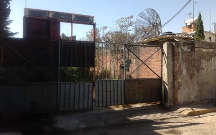Foto de edificio en venta en  , sebasti?n lerdo de tejada, toluca, m?xico, 1281885 No. 34