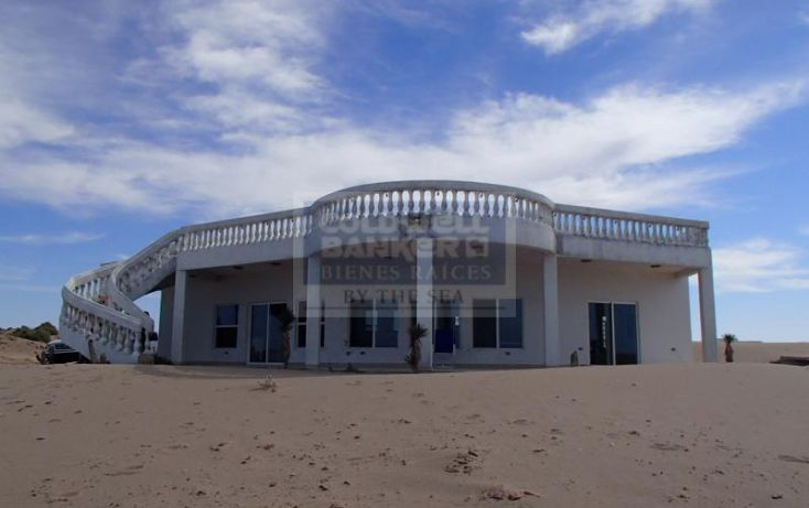 Foto de casa en venta en sec 1 lot 1 santo tomas, puerto peñasco centro, puerto peñasco, sonora, 410061 no 01
