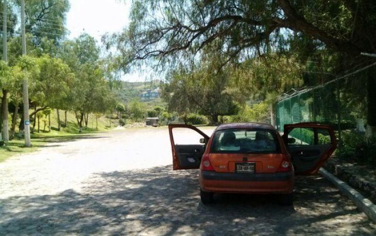 Foto de terreno habitacional en venta en seccin country club lote 12 mzn 24 24, presa escondida, tepeji del río de ocampo, hidalgo, 1716594 no 02