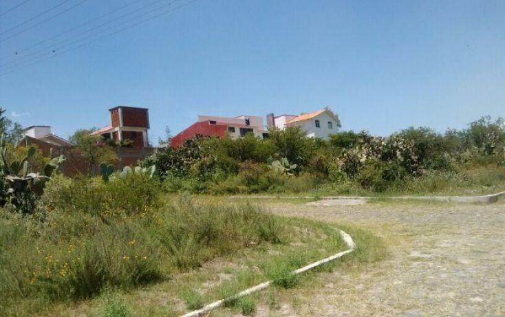 Foto de terreno habitacional en venta en seccin country club lote 12 mzn 24 24, presa escondida, tepeji del río de ocampo, hidalgo, 1716594 no 05