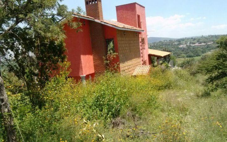 Foto de terreno habitacional en venta en seccin country club lote 12 mzn 24 24, presa escondida, tepeji del río de ocampo, hidalgo, 1716594 no 06