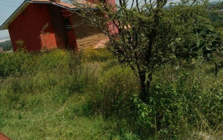 Foto de terreno habitacional en venta en seccin country club lote 12 mzn 24 24, presa escondida, tepeji del río de ocampo, hidalgo, 1716594 no 10
