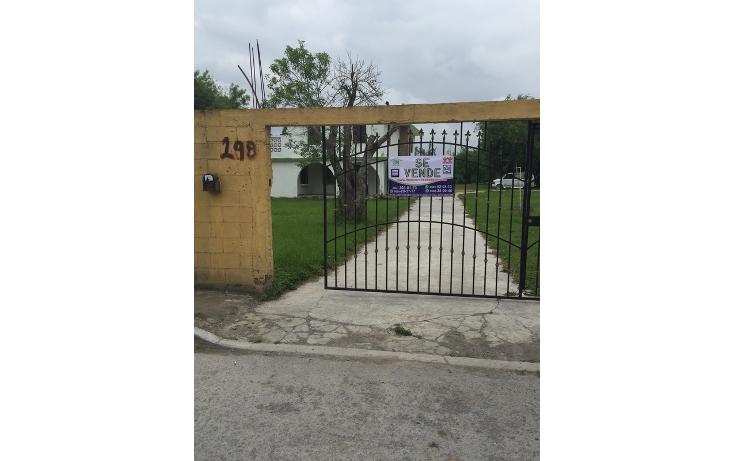 Foto de casa en venta en  , sección 16, matamoros, tamaulipas, 1849062 No. 02
