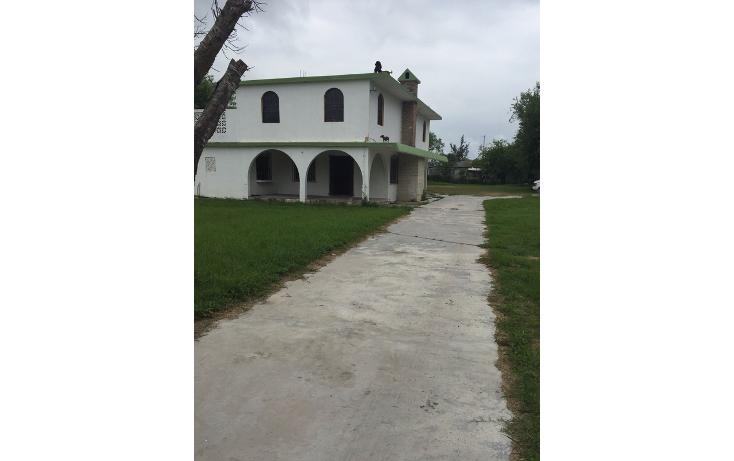 Foto de casa en venta en  , sección 16, matamoros, tamaulipas, 1849062 No. 03