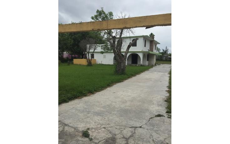 Foto de casa en venta en  , sección 16, matamoros, tamaulipas, 1849062 No. 04