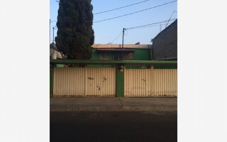 Foto de casa en venta en seccion 23 mza 44, industrias ecatepec, ecatepec de morelos, estado de méxico, 1487279 no 01