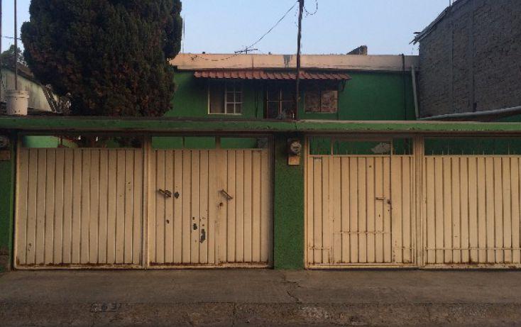 Foto de casa en venta en seccion 23 mza 44, río de luz, ecatepec de morelos, estado de méxico, 1713482 no 01