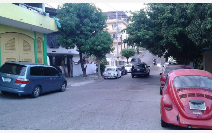 Foto de terreno habitacional en venta en seccion 24, pie de la cuesta, acapulco de juárez, guerrero, 1649228 no 01