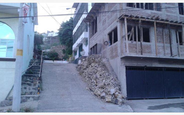 Foto de terreno habitacional en venta en seccion 24, pie de la cuesta, acapulco de juárez, guerrero, 1649228 no 02